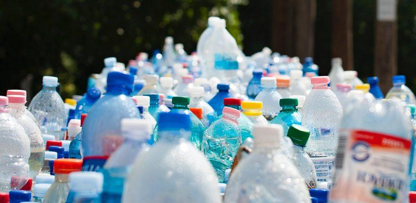 Trieďme odpad správne – plasty